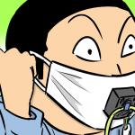 【第34話】みなぎるドクターミルノマスク