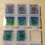 第40回 Arduinoでセンサを使った開発が劇的に楽になる!8種のセンサを持つロームセンサ評価キットを試してみた(導入&地磁気センサ編)