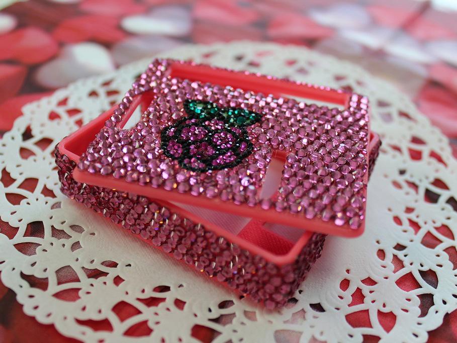 3Dプリンターで作ったRaspberry Piケースを鬼のデコ電してみた(番外編)
