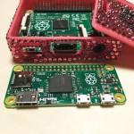 第40回「5ドルのラズパイ!Raspberry Pi Zero」