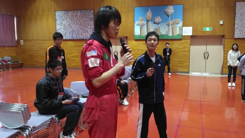 高専ロボコン 2015年度九州沖縄地区交流会レポート