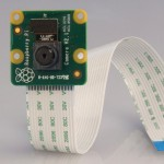 800万画素のソニー製CMOSセンサーを採用して性能アップ! Raspberry Pi用のカメラモジュールが登場