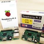 第42回「Model Bシリーズ最新版・Raspberry Pi 3!内蔵Bluetoothを使ってみよう」