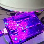 第46回 紫外線センサ、近接・照度センサで作る植物育成デバイス 〜Arduino+センサの開発が劇的に楽になる!ローム・センサ評価キットを試してみた
