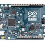ArduinoからWi-Fi、BLE、NFC搭載の「Primo」をはじめ4機種が発表!