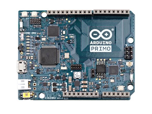 Arduino_Primo