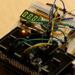 第45回 ホールセンサで自転車などで使える簡易速度計を作ってみる 〜Arduino+センサの開発が劇的に楽になる!ローム・センサ評価キットを試してみた