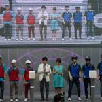 決勝 東京大学×豊橋技術科学大学 速報:NHK学生ロボコン2016