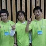 北見工業大学:Team・Onion