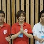 名古屋工業大学:ロボコン工房