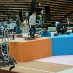 センサチェック・テストラン速報:NHK学生ロボコン2016