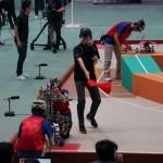 予選リーグ① 速報:NHKロボコン2016