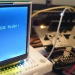第49回 加速度センサとTFT液晶パネルを使ったゲームを作ってみる! 〜Arduino+センサの開発が劇的に楽になる!ローム・センサ評価キットを試してみた