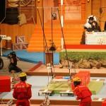 高専ロボコン2016全国大会 1回戦速報