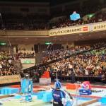 高専ロボコン2016全国大会 準々決勝速報