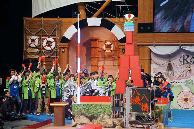 大会を通じて安定していた香川高松