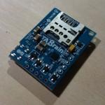 第54回 SORACOM Air×3GIMによるArduinoの3G通信 その2〜Arduinoで3G通信をする方法