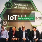IoT Tech Expo North America 2016: Discovering the Unlimited Connectivity in IoT(IoTに無限のコネクティビティを見いだす)