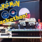 IoT Tech Expo North America 2016ハッカソン: ゲームから現実への道を切り拓く