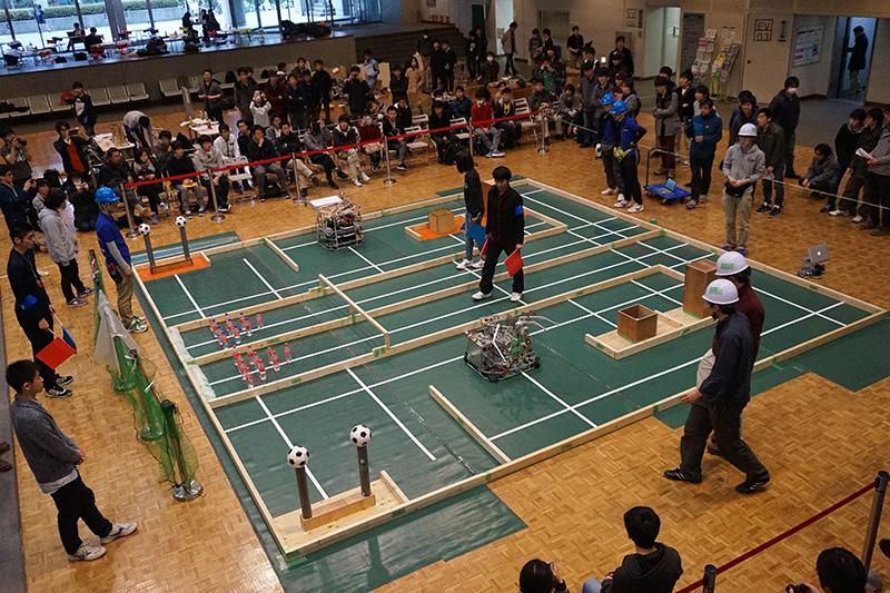 東京大学「CleanGame」vs東京工業大学「M1T」_02