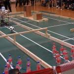 第一回 関東春ロボコンレポート(前編)〜新人ロボコニスト限定のロボット創造力バトル!全試合レビュー