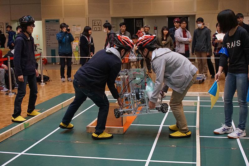 東京大学「CleanGame」vs早稲田大学「オ○ゴーリ」_01