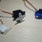 第57回 Arduinoでモーター再入門(その1)サーボモーターの基本