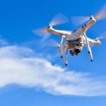 ドローンレース開催!第1回 HAPPY BIRD DRONE FES