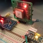 第61回 ArduinoでGPSデバイス実践編 〜Arduinoでパーツやセンサーを使ってみよう