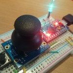 第62回 USBデバイスが作れるArduino?Arduino Pro Micro(Leonardo)でHID機能を使ってみる