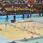 決勝!東京大学×東京工業大学:NHK学生ロボコン2017