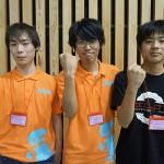 長岡技術科学大学:ロボNUT