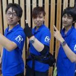 金沢工業大学:飛燕