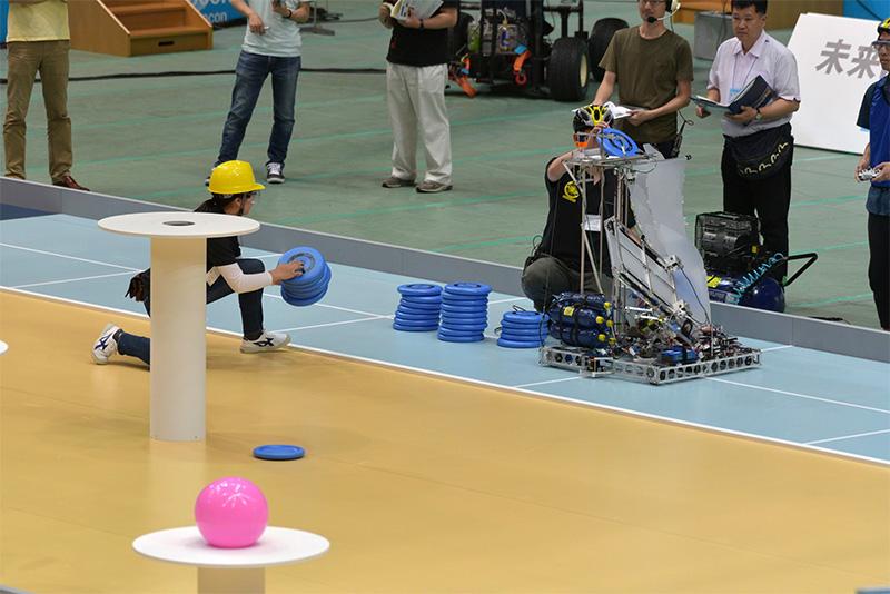 nhk-robocon2017-testrun-02