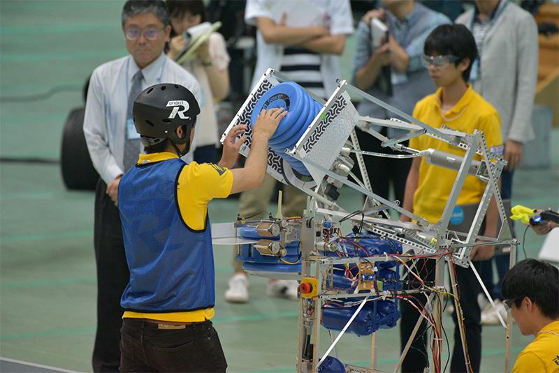 nhk-robocon2017-testrun-06