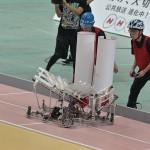 準決勝:NHK学生ロボコン2017