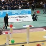 予選リーグ1巡目:NHK学生ロボコン2017