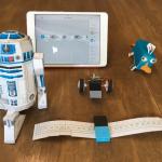 第5回 SONY MESHのGPIOタグを使って、リモートで動くロボットを作ろう!