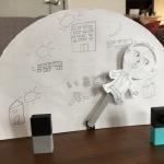 第6回 SONY MESHのGPIOタグとスマホで本格IoT!大事な人の位置を知らせるメーターを作ろう!