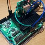 第67回 ArduinoとSakura.ioで気軽にIoTデバイスを作ってみる – GPSロガーデバイスの作成(前編)