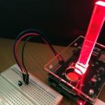 第62回 Raspberry Piで作るLED警告灯ソリューション!Crystal Signal Pi(クリスタル・シグナル・パイ) (3)ツール作成編