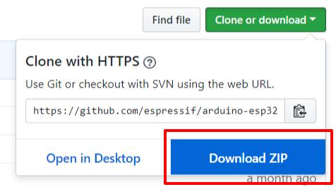 GitHub espressif arduino esp32 Arduino core for the ESP32