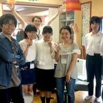 世界に羽ばたく日本女子! FRCへの初出場を目指す女子高生エンジニアチーム