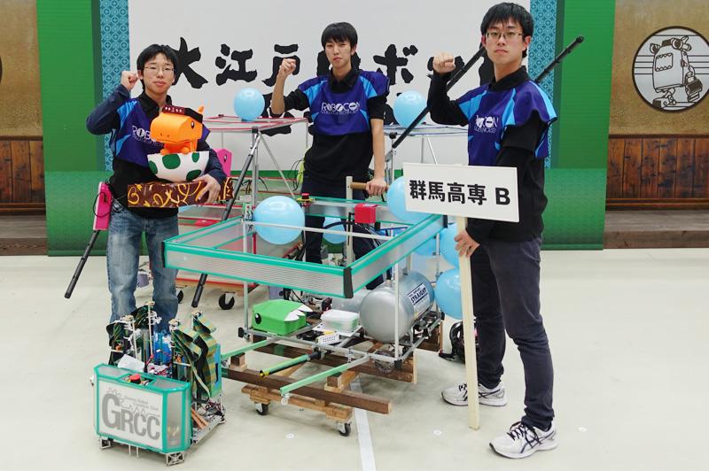 写真左より中川航さん、中村悠也さん、笹村樹生さん