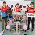 香川高専(詫間キャンパス):Impact(インパクト)