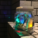 第10回 MESHでここまでやる? MESHハブアプリを使って、玄関に置けるIoT灯篭を作ろう!
