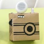 第1回 ラズパイでAIカメラを自作しよう! 初めの一歩、ラズパイに目、耳、口を追加する