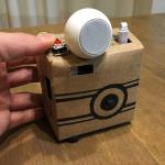 第4回 ラズパイでAIカメラを自作しよう!撮った画像を読み上げる、おしゃべりカメラにしよう
