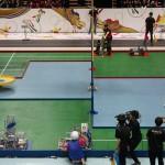 【速報】準決勝:NHK学生ロボコン2018