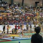 【速報】決勝:NHK学生ロボコン2018